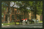 Horse and Buggy Tours of Charlottetown