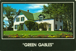 """Green Gables"""