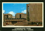Confederation Centre