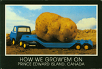 How We Grow'em On Prince Edward Island, Canada