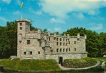 Dunvegan Castle - Woodleigh Replicas
