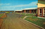 Bay Vista Motor Inn