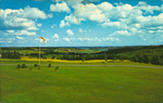 A Country View at Strathgartney