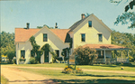 Strathgartney Homestead