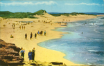 Cavendish Beach, North Shore