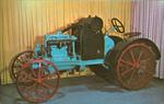 1918 International Farm Tractor