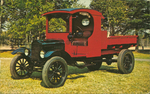 1918 Model T Ford One Ton Truck