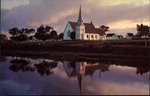 The United Church, At Tryon, Prince Edward Island, Canada