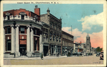Upper Queen St., Charlottetown, P.E.I.