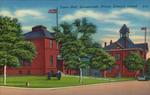 Town Hall, Summerside, Prince Edward Island