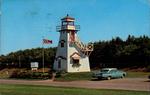 Tourist Information Bureau, Albany