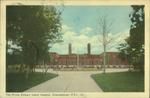 The Prince Edward Island Hospital, Charlottetown, P.E.I.