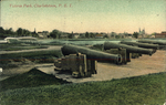 Victoria Park, Charlottetown, P.E.I.