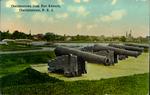 Charlottetown from Fort Edward, Charlottetown, P.E.I.