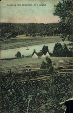 Bonshaw the Beautiful, P. E. Island