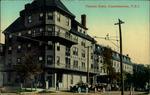 Victoria Hotel, Charlottetown, P.E.I.