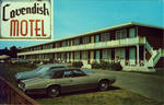 Cavendish Motel