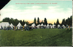 Brighton Military Camp, Charlottetown, P.E.Island