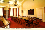 Confederation Chamber, Province House, Charlottetown.