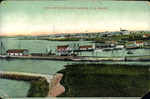 Town of Souris and Harbour, P.E.Island