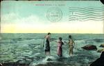 Bathing Scene, P.E.Island