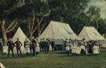 Y.M.C.A. Camp, Victoria Park, Prince Edward Island
