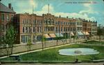 Victoria Row, Charlottetown, P.E.I.