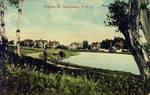 Brighton Pond 1