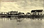 View of Murray Harbor, P.E.I.