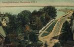 Victoria Park Roadway, Charlottetown, P.E.I.