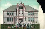 Alberton High School, Alberton, P.E.Island.