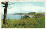 Cape Turner, North Shore, P.E. Island.