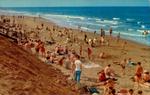 Beach Scene, Prince Edward Island's National Park.