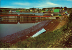 A North Shore Fishing Village, P.E.I.