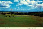 A Country View, Strathgartney, P.E.I.