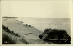 Cavendish P.E. Island