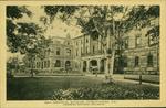 Provincial Buildings. Charlottetown, P.E.I.