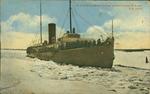 D.G.S. Minto, Winter Service