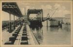 Car Ferry Terminal Port Borden, P.E.I.
