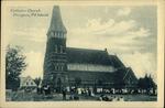 Catholic Church Sturgeon, P.E. Island