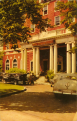 Charlottetown Hotels and Restaurants