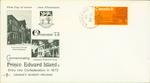Commemorating Prince Edward Island's Entry into Confederation 1873