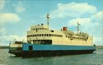"Canadian National Car Ferry ""Confederation"""