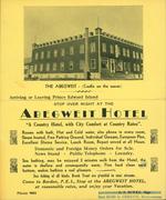 Abegweit Hotel