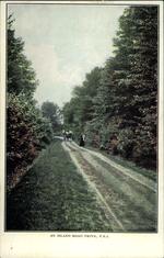 An Island Road Drive, P.E.I.