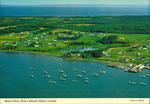 Beach Point, Prince Edward Island, Canada