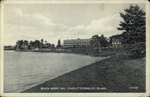 Beach Grove Inn, Charlottetown, P.E.Island