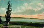 A Glimpse of North River, Prince Edward Island.