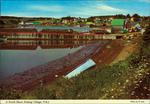 A North Shore Fishing Village, P.E.I.
