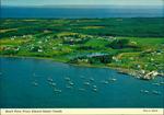 Beach Point, Prince Edward Island, Canada.
